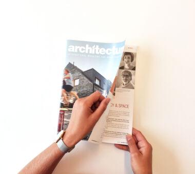 Architectum Magazine