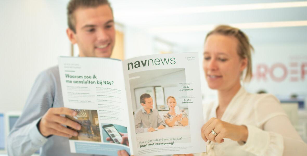 Nav News