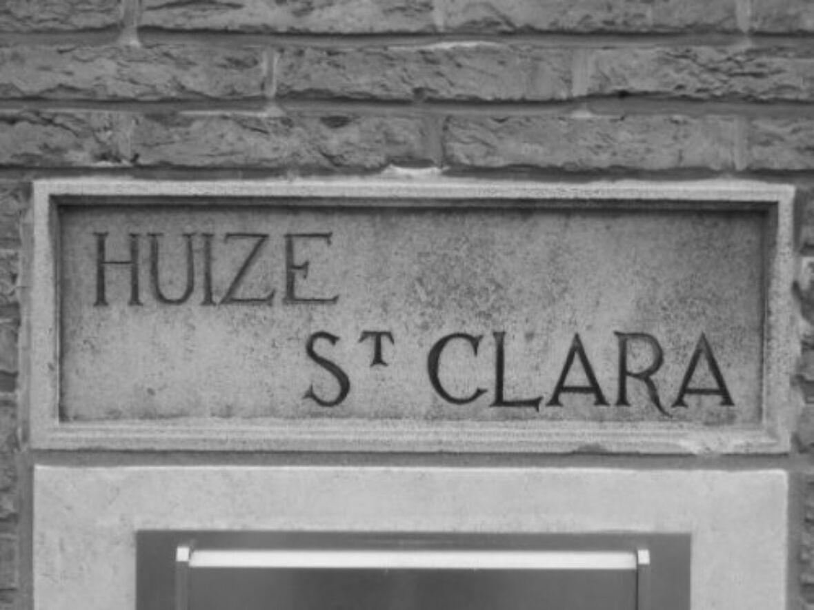 nieuws - St Clara