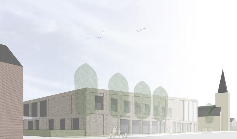 Architecten Groep III St Lodewijk 04