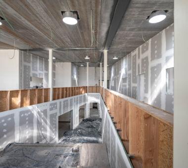 Architecten Groep III St Lodewijk 24