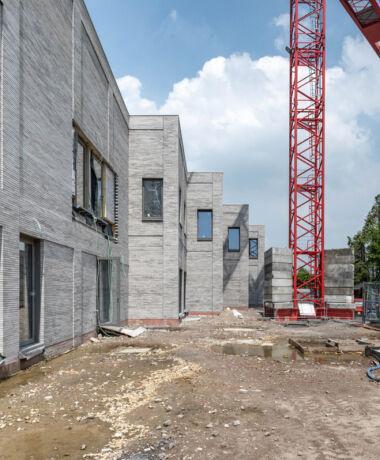 Architecten Groep III St Lodewijk 5