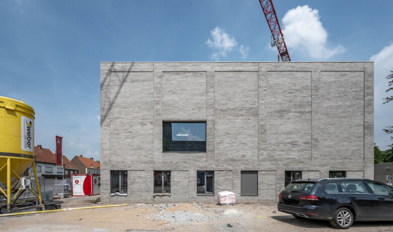 Architecten Groep III St Lodewijk 1