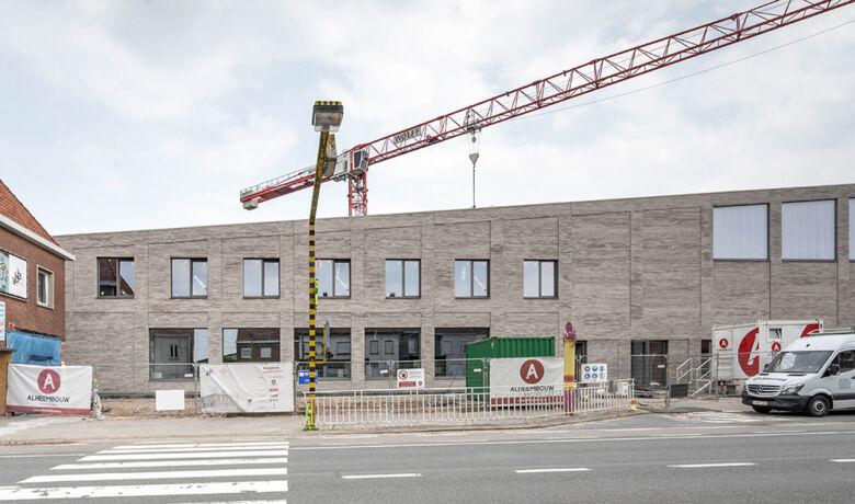 Architecten Groep III St Lodewijk 48 1200X590