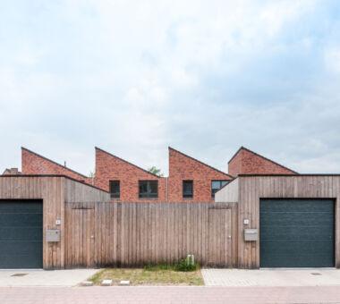 Architecten Groep III - Bekaert Textiles