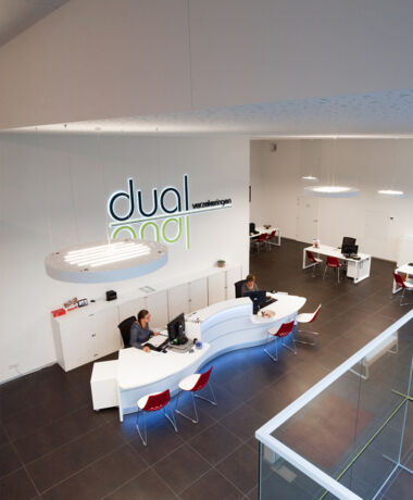 Architecten Groep III - Dual