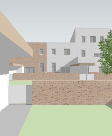 Architecten Groep III Gaffelhoek Beeld7