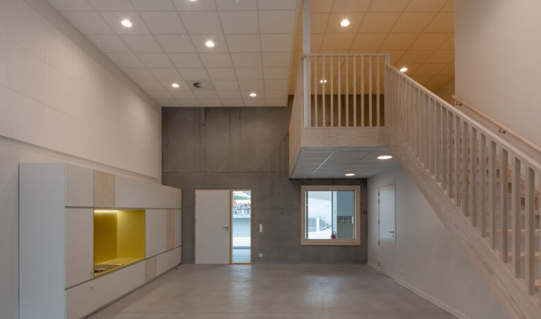 Architecten Groep III Heestert 29