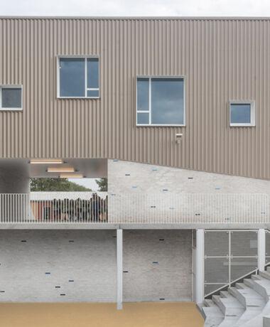 Architecten Groep III Heestert 33B Banner 1200X590