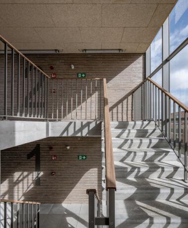 Architecten Groep III Hoeve De Laere jAu 8