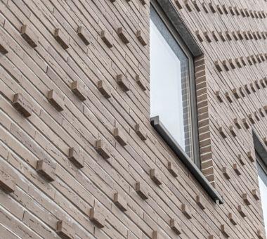 Architecten Groep III Hoeve De Laere jAu 54