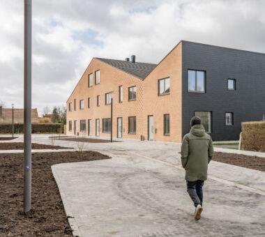 Architecten Groep III Hoeve De Laere jAu 58