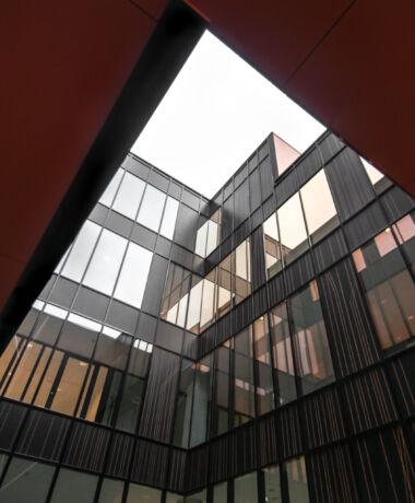 Architecten Groep III K33