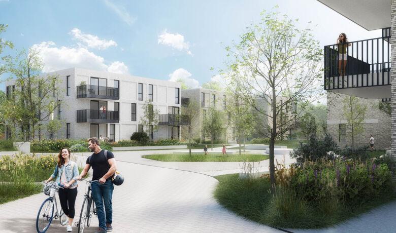 Architecten Groep III Kerkwijck S04 F