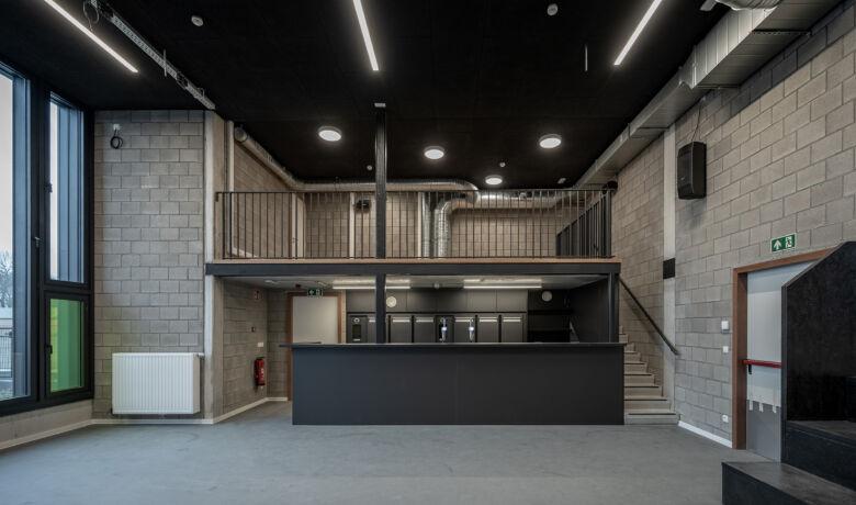 Architecten Groep III Lodejo JAu 44