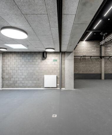 Architecten Groep III Lodejo JAu 95