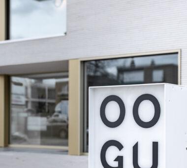 Architecten Groep III Oogust 11