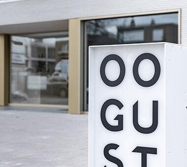 Architecten Groep III Oogust 380X340