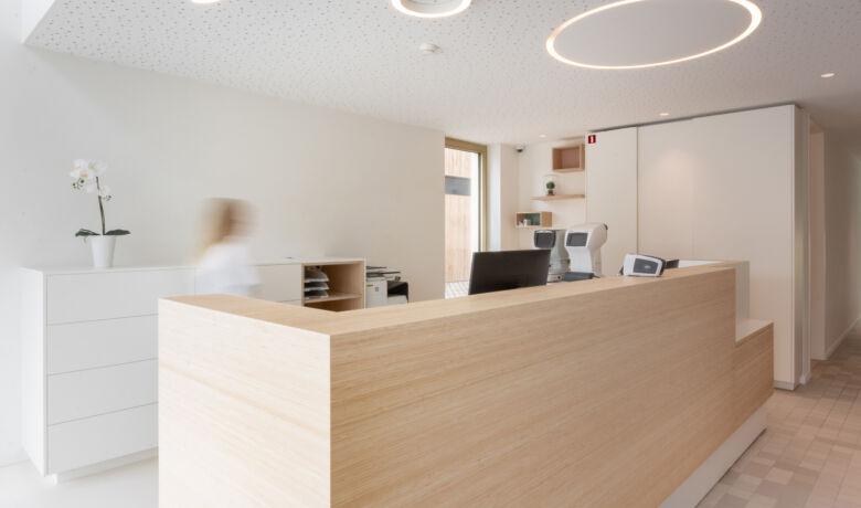 Architecten Groep III Oogust 16