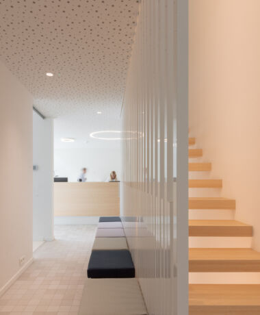 Architecten Groep III Oogust 23
