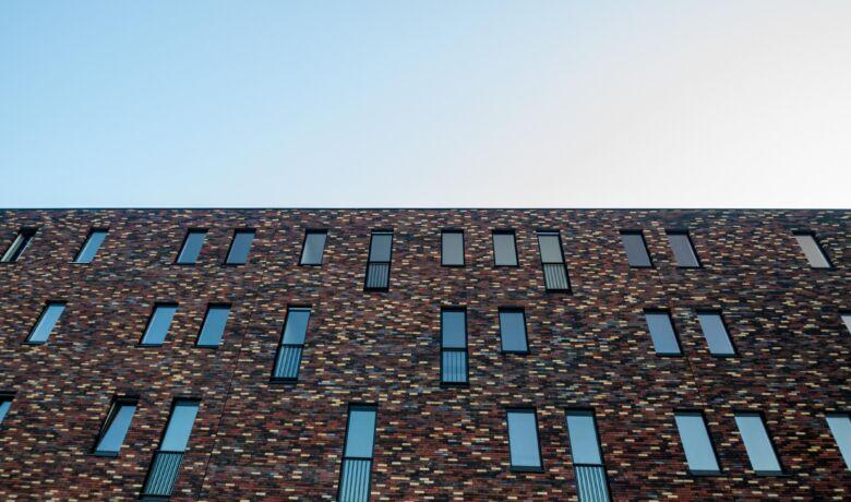 Architecten Groep III-Woonontwikkeling Oostendse Steenweg 11