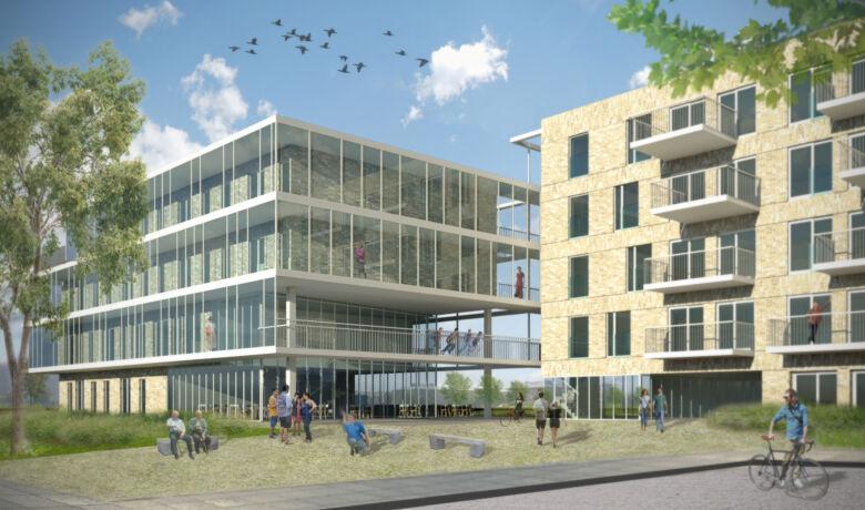 Architecten Groep III - Open Oproep Oostende