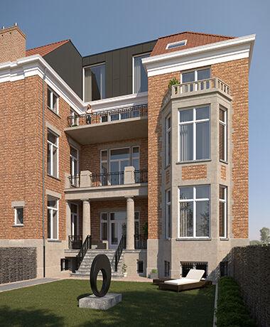 Architecten Groep III Oud Administratief Centrum 02 380X460