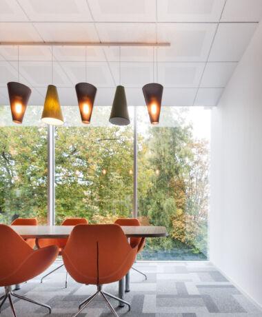 Architecten Groep III - Studio Emma