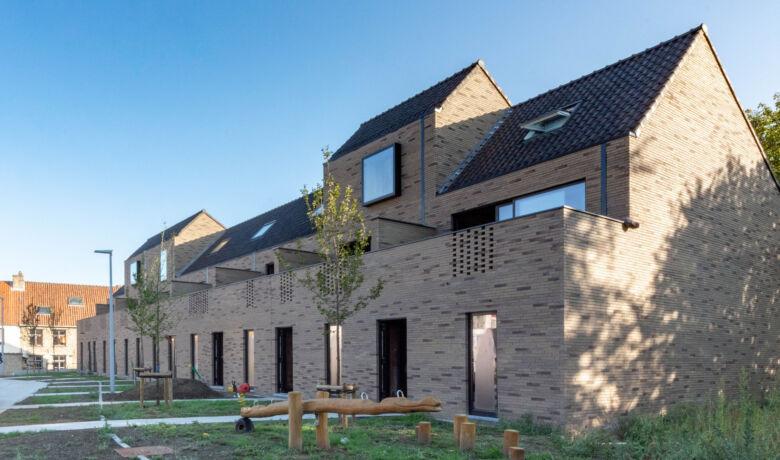 Architecten Groep III – Theresianenhof