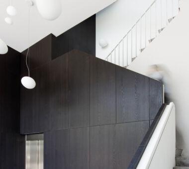 Architecten Groep III - Van Reybrouck