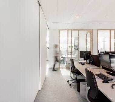 Architecten Groep III Van Reybrouck 8