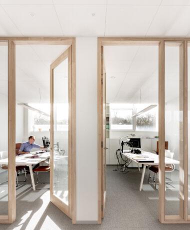 Architecten Groep III Van Reybrouck 12