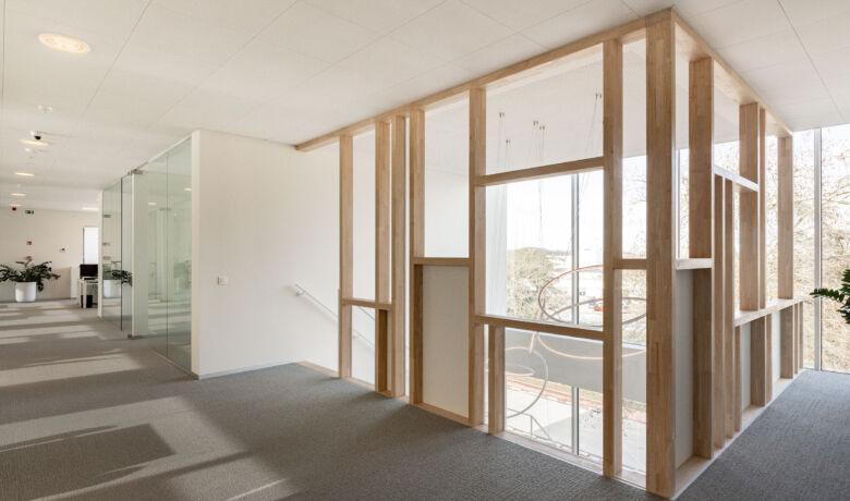 Architecten Groep III Van Reybrouck 14