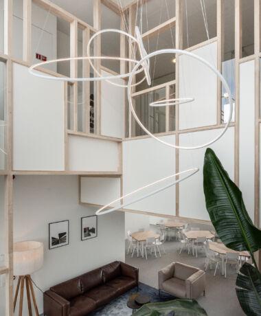 Architecten Groep III Van Reybrouck 17