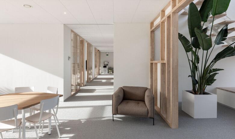 Architecten Groep III Van Reybrouck 19