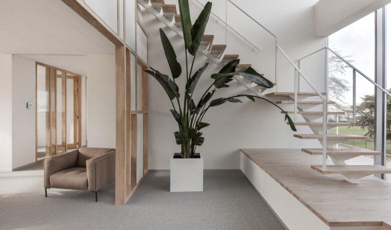Architecten Groep III Van Reybrouck 24