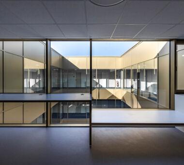 Architecten Groep III St Lodewijk J Au 17