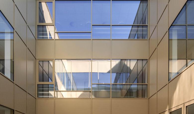 Architecten Groep III St Lodewijk J Au 93