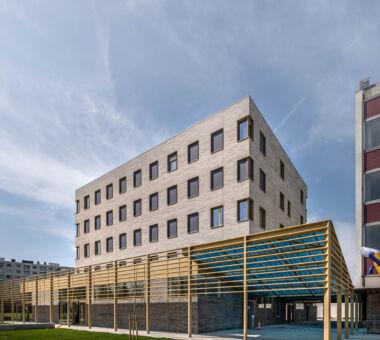 Architecten Groep III St Lodewijk J Au 188