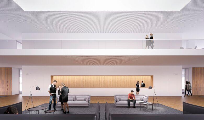 Architecten Groep III Beurs 7