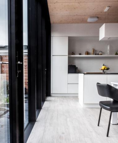 Architecten Groep III - Woning C
