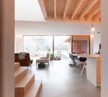 Architecten Groep III_Woning D_02
