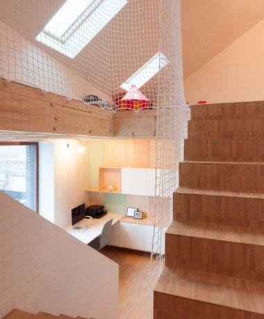 Architecten Groep III_Woning D_16