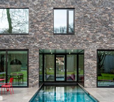 Architecten Groep III-Woning M