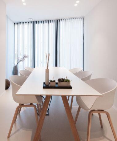 Architecten Groep III Woning met praktijk VG